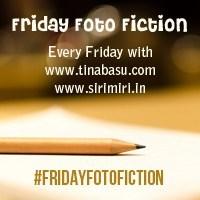 #FridayFotoFiction
