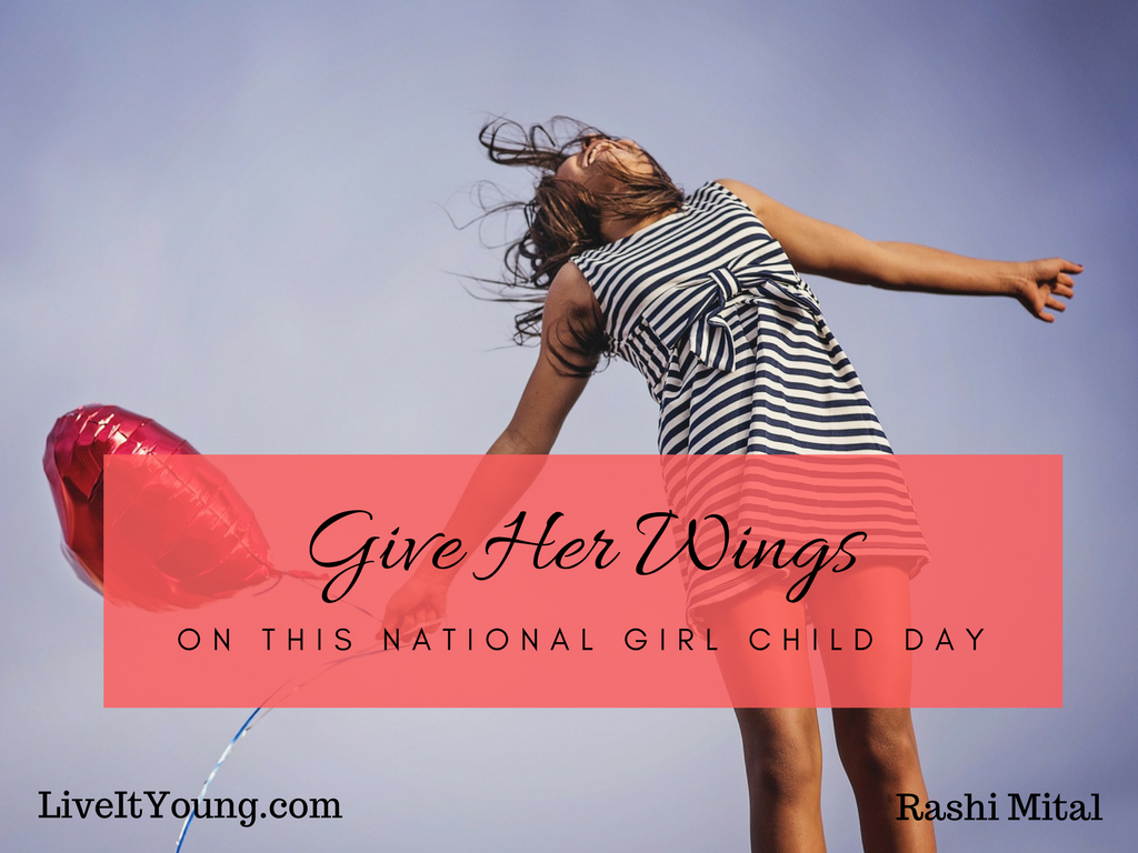 National Girl Child Day