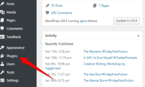 Shareaholic Social Media Plugin