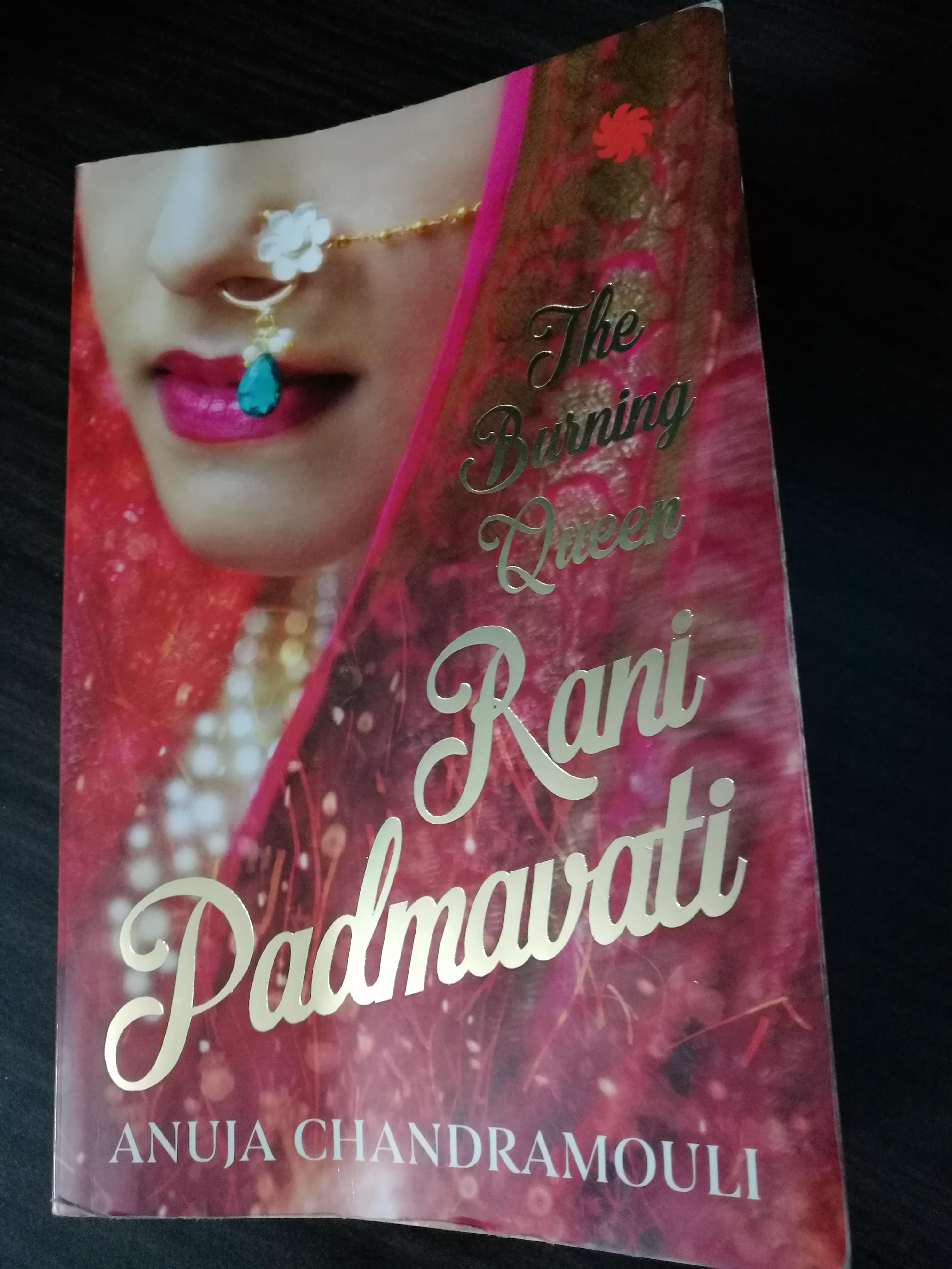 Rani Padmavati