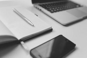 Blogging resolutions