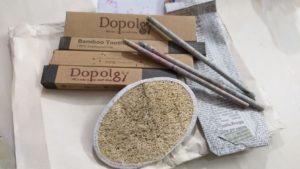 Eco-Friendly Products by Dopolgy